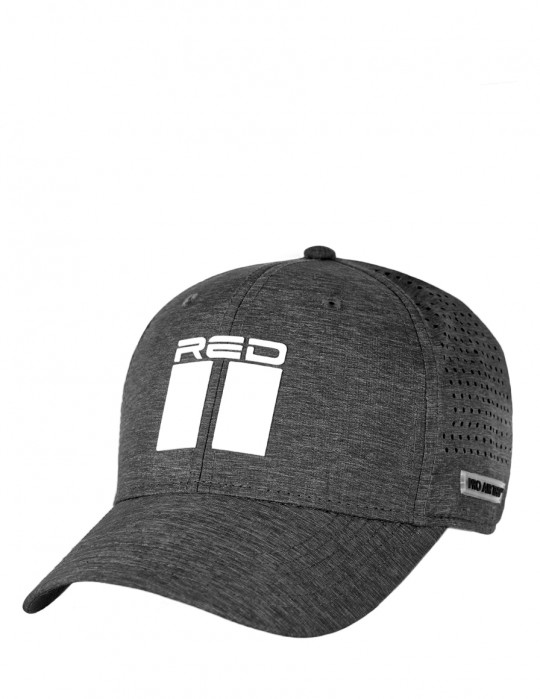 ACTIVE Sport Cap Grey